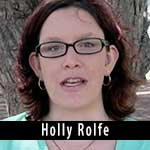Holly Rolfe