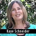 Kaye Schneider