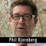 Phil Bjornberg