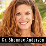 Dr. Shannae Anderson