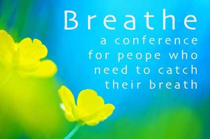 breathe conf
